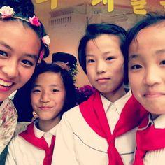 北朝鮮の謎に満ちた日常、Instagramに投稿される|The Huffington Post