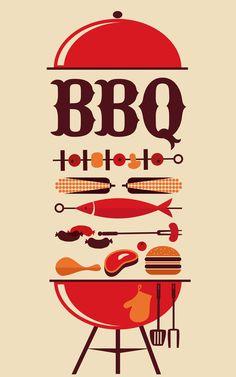 Geef je een barbecue en wil je jouw gasten graag op originele wijze uitnodigen? Print deze hippe invite uit en schrijf er een persoonlijke boodschap op. Zo komt iedereen van tevoren in de stemming! Cadeautje van Smulweb! Download uitnodiging FacebookTwitterPinterest