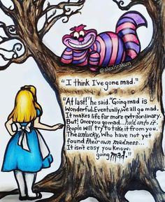 Alice's Adventures in Wonderland by Lewis Carroll Alice Quotes, Poem Quotes, Disney Quotes, Words Quotes, Funny Quotes, Sayings, Qoutes, Alice And Wonderland Quotes, Adventures In Wonderland