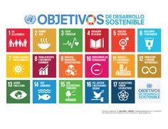 LA AGENDA 2030 DE LOS OBJETIVOS DE DESARROLLO SOSTENIBLE y LA RESPONSABILIDAD SOCIAL EMPRESARIAL | Fundación  Concilia