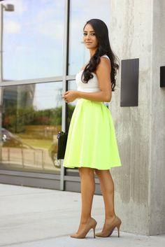 Missguided Auberta Pleated Midi Skirt Pink ($24) ❤ liked on ...