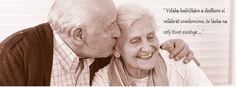 Keby nebolo babičky a dedka možno by sme ani neverili :)