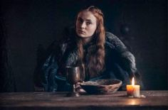Sansa Stark Official