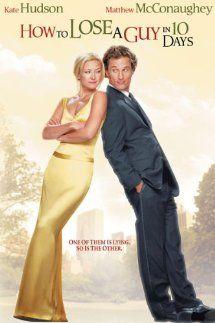 Amazon.com: How to Lose A Guy In 10 Days: Kate Hudson, Matthew McConaughey, Adam Goldberg, Michael Michele: Amazon Instant Video