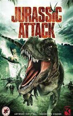 Jurassic Attack (2013) Watch Free Online