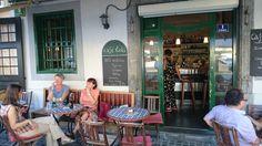KOFFIE LEUTE | koffie | Westerkade
