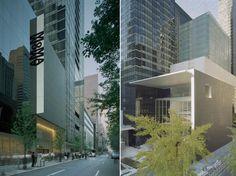 Museum of Modern Art (MoMA)