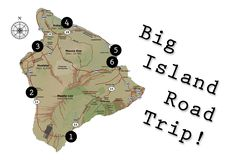 A Big Island Road Trip • Alex in Wanderland