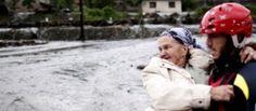 Serbia e Bosnia in ginocchio, il bilancio drammatico delle alluvioni