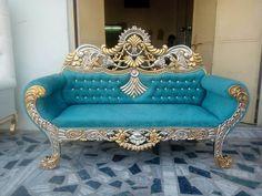 Wedding Chair Decorations, Wedding Chairs, Royal Furniture, Luxury Furniture, Wood Farnichar, Settee, Armchair, Royal Chair, David Gandy