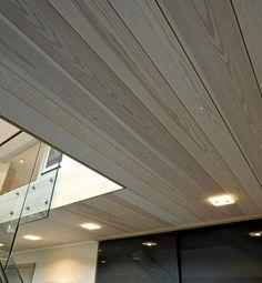 Moderne hus i Asker - Kvistfri furu.jpg - OnlyOne