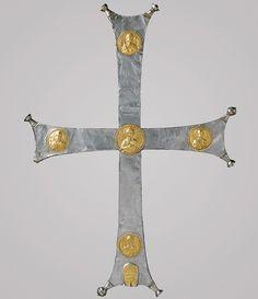 Byzantine Processional Cross, c. 1000 - 1050