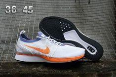 845d28993c84b Mens Womens Nike Air Zoom Mariah Flyknit Racer Yellow Black White Blue  Running Shoes