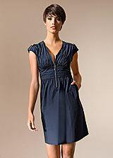 Heine Cotton Stretch Dress