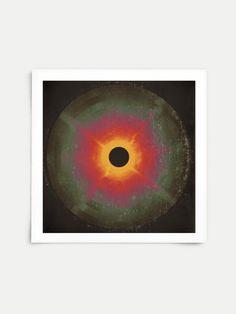 poster heliosphera | penabranca collector55.com.br loja de decoração online - Collector55