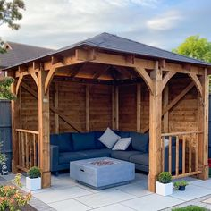 Day or night make the most of your garden with a wooden gazebo. Chunky Corner Centaur 3m x 3m. Garden Buildings, Garden Structures, Outdoor Structures, Wooden Gazebo, Pressure Treated Timber, Centaur, Al Fresco Dining, Outdoor Furniture, Outdoor Decor