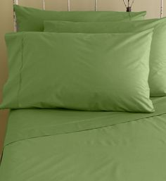 Organic Cotton Solid Percale Bedding Organic Cotton Sheets 6d6c722bf