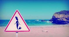 Mermaid alert