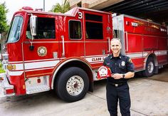 FEATURED POST  @beverlyhillsfirefighters -  Congratulations to Engineer Ernie Carol on his promotion to Fire Captain! #beverlyhills .  ___Want to be featured? _____ Use #chiefmiller in your post ... . CHECK OUT! Facebook- chiefmiller1 Periscope -chief_miller Tumblr- chief-miller Twitter - chief_miller YouTube- chief miller .  #firetruck #firedepartment #fireman #firefighters #ems #kcco  #brotherhood #firefighting #paramedic #firehouse #rescue #firedept  #iaff  #feuerwehr #crossfit…