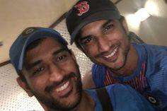 Sushant Singh Rajput REVEALS the details of his upcoming biopic film MS Dhoni!