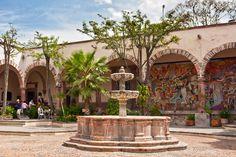 Instituto Allende - Google Search