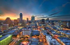 #WhyTexas because the Austin startup scene is abuzz with activity