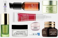 New York Magazine's review of the best Under Eye Creams