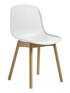 Stuhl Neu13 weiß