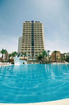 Hotel SH Ifach **** ( Avda. Juan Carlos I, s/n Playa Levante - Fossa - #Calpe).  Reserva ahora tu habitación en www.calpe.es
