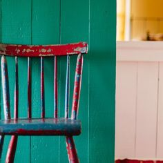 7 Things You Should Paint Instead of Replace to Save Money #realestate