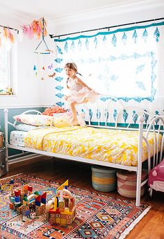 ohdeardrea marlowes room JUMP by ohdeardrea, via Flickr