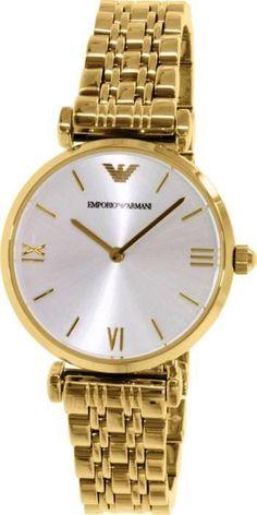 87da88a4c28 Emporio Armani Watches Women · ITALIANFASHIONGLAM
