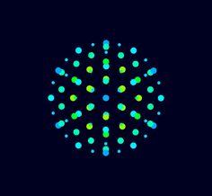 Físico transforma matemática em GIFs matemáticos e coloridos | Enjoy! | Glamurama