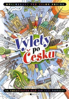 Fragment Výlety po Česku