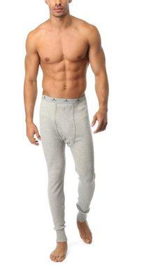 indera Thermal Long Underwear White Underwear, Long Underwear, Elastic Waist, Sweatpants, Fitness, Underwear, Interiors, Long Johns