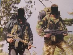 Special Boat Service | Re: = Mornin', Sarge! - British Special Boat Service [SBS], Tora Bora ...
