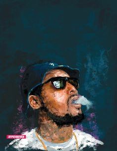 Q! (scHoolBoy Q) - tagged hypeforever New Hip Hop Beats Uploaded http://www.kidDyno.com