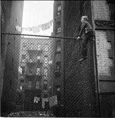 Vintage New York.