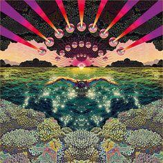 ☯☮ॐ American Hippie Bohemian Psychedelic Art ~ Sunrise Alphonse Mucha, Kunst Inspo, Art Inspo, Psychedelic Art, Bad Trip, Trippy Music, Pop Art, Art Beat, Photocollage