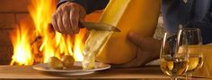 So recently there was a lot of interest in Raclette but the post didn't go into much detail- I'd like to enlighten - Imgur