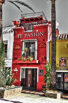 Marbella, Spain  Foto by: www.iztokkurnik.com