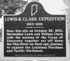 Fort clatsop where lewis and clark expedition settled from 1805 lewis and clark expedition google search fandeluxe Choice Image