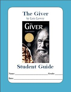 a literary analysis of the giver by lois lowry The giver by lois lowry,  check out our thorough summary and analysis of this literary masterpiece lois lowry says 'the giver' was inspired by her father's.