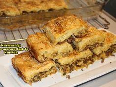 Kahvaltılık- Atıştırmalıklar- Aperatif | Nur Mutfağı | Page 4