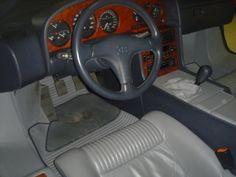 1994 EB110 GT For Sale Interior