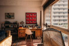 Inside North Syquia: This Man Cave with a Killer View Has a Craft Beer Lab Brewing Co, Home Brewing, Cozy Sofa, More Beer, My Bar, Brew Pub, Wine Drinks, Me As A Girlfriend, Craft Beer