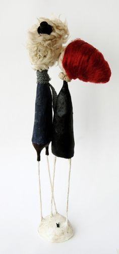 Elze's Art Dolls