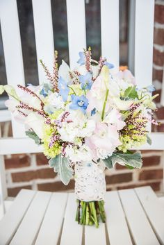 Contemporary Weddings Magazine, The Stone Terrace by John Henry, The Stone Terrace, Ashley Halas Photography, Global Entertainment, Encore Florist, Cramer's Bakery, Pronovias, Bridal Garden, My Suit, Anthropologie BHLDN, The Beauty Room Bordentown, Wedding Paper Divas, spring weddings, blue weddings, pastel weddings, romantic weddings, New Jersey weddings, NJ wedding, wedding inspiration, bridal bouquet, wedding flowers, wedding bouquet