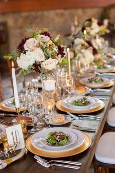 Rustic Elegant Styled Winter Wedding Shoot At Bodee S Rancho Grande