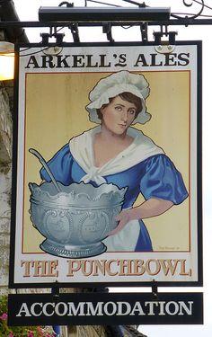 Punchbowl, Woodstock | Flickr: Intercambio de fotos